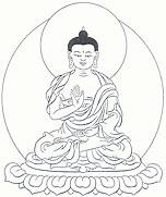 Будда Амогасиддхи