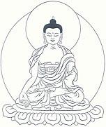 Будда Ратнасамбхава