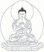 Будда Вайрочана