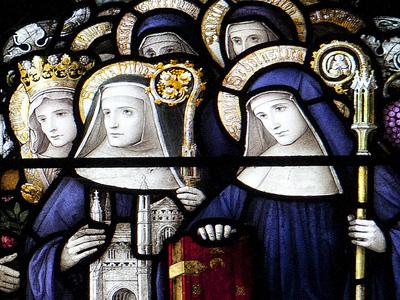benedictine-nuns