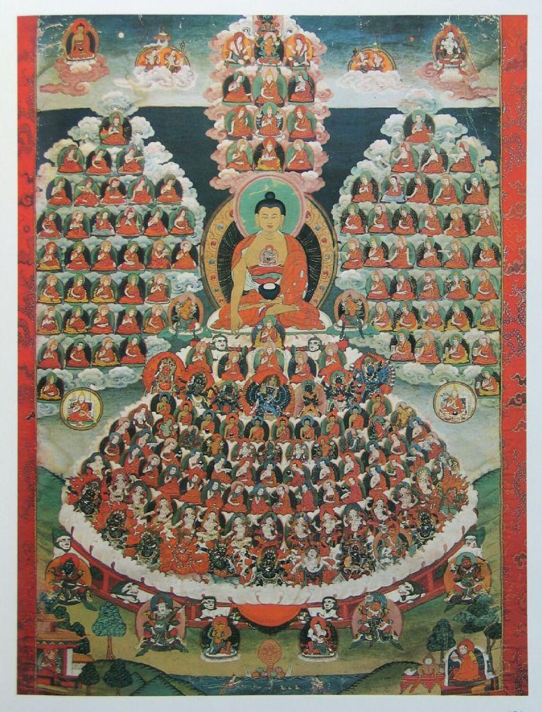 Изображение из коллекции Himalayan Art